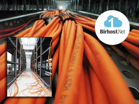 birhost network datacenter